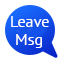 Leave Message